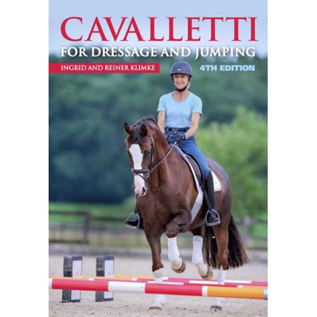 Cavalletti 4th Edition : For Dressage and Jumping