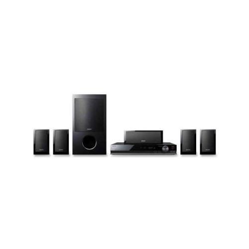 Sony DAV-DZ170 5.1 Home Theater System - 1000 W RMS - DVD Player SONDAVDZ170