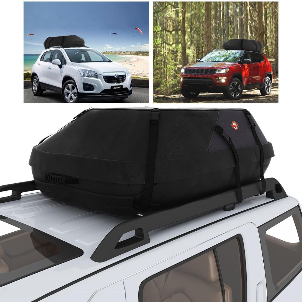 Auto Rooftop Cargo Carriers