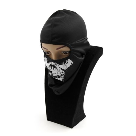 Balaclava Scarf (Windproof Full Face Mask Balaclava Neck Head Scarf Cap Cover for Bike Cycling)