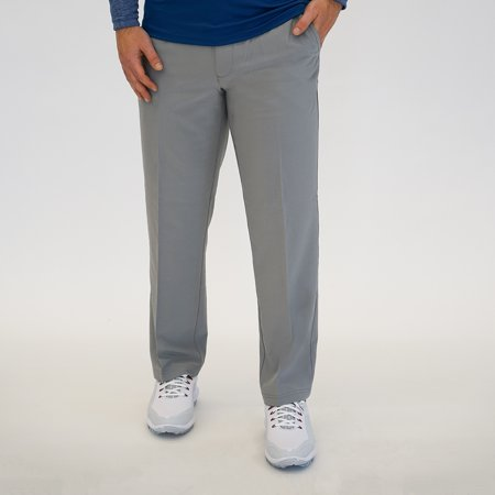 IZOD Men's SwingFlex Straight Fit Pants