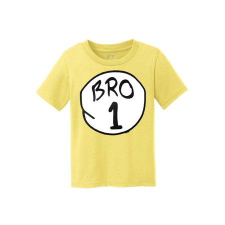 Kids Bro 1 Thing Short-Sleeve T-Shirt - Purple - L - image 1 of 1