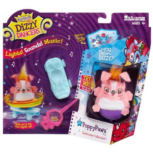 FurReal Friends Dizzy Dancers Twirlicious Collection - PoppyPawz Pet