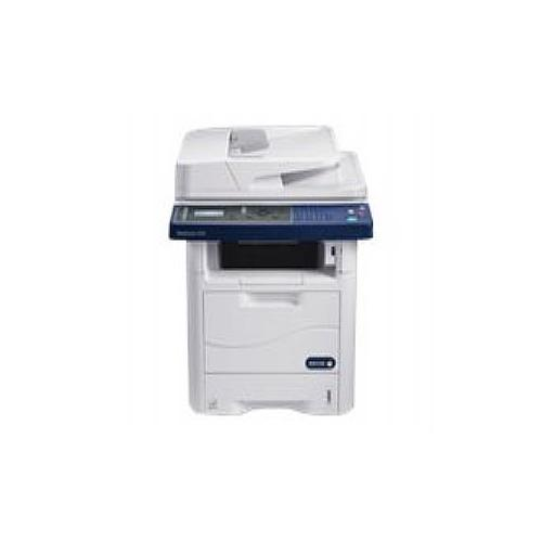 Xerox WorkCentre 3315/DN-MFC Printer-B/W-laser-Legal (8.5 in x 14 in)- Legal (216 x 356 mm) (media)-up to 33 ppm (printi