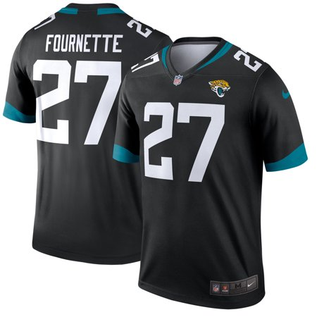 super popular 873a4 7bb5b Leonard Fournette Jacksonville Jaguars Nike New 2018 Legend Jersey - Black