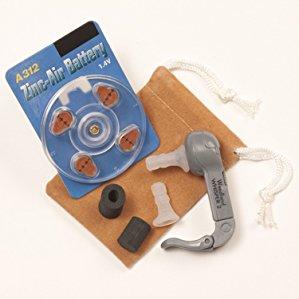 Woodland Whisper-2 Under the Ear Hearing Enhancer