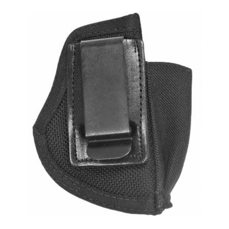 DeSantis Pro Stealth Holster - Ambidextrous, Black - SEECAMP  25/ 32