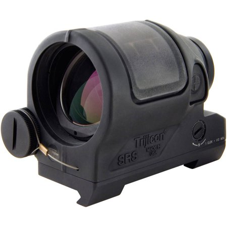 Trijicon Sealed Reflex Sight  Red Dot  1 75 Moa  Matte