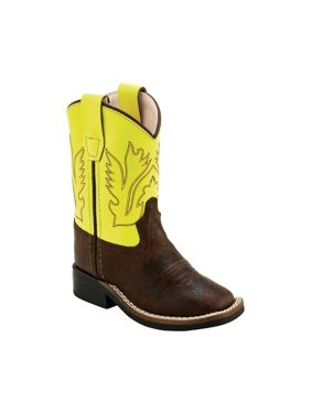 2abfc7b6890 Mens Western & Cowboy Boots - Walmart.com