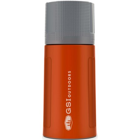 Gsi Outdoor Flask (GSI Outdoors Glacier Stainless Vacuum Bottle)