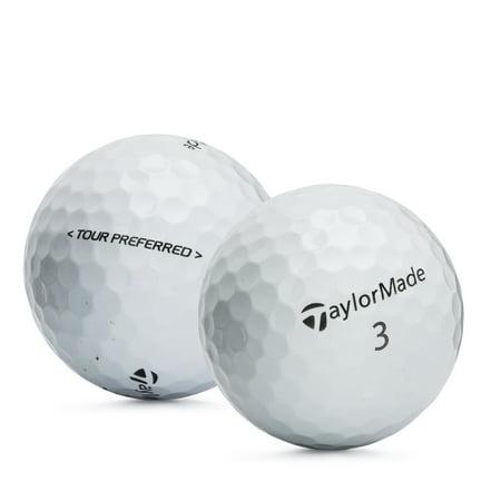 Golf Galaxy Free Shipping (Taylormade Tour Preferred - Mint Quality - 15 Golf Balls + Free)
