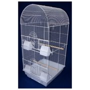 YML Castel Dometop Bird Cage with Optional Stand