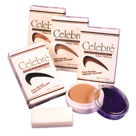 Costumes For All Occasions DD408 Celebre Cream M U Med Tan - image 1 of 1
