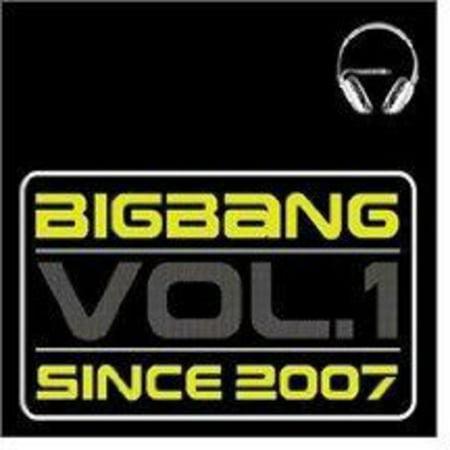 Bigbang 1 - Bigbang Superheroes