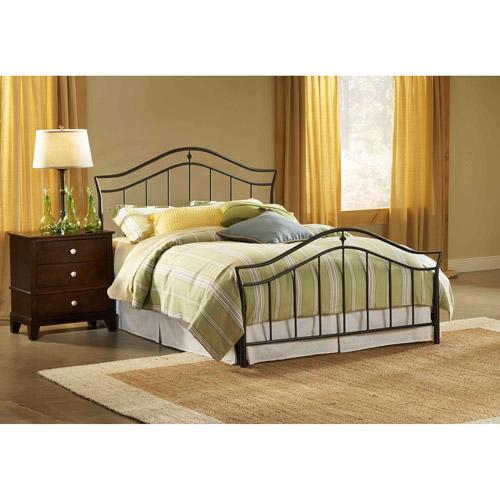 Imperial King Bed, Twinkle Black