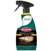 Weiman Granite & Stone Sealer, 24 Fl Oz
