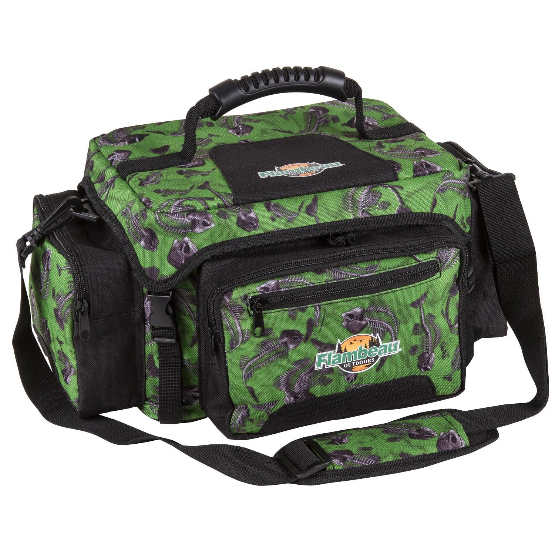 Flambeau Soft Tackle Bag XL by Flambeau