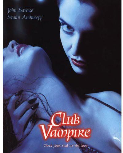 Club Vampire by NEW HORIZONS HOME VIDEO