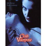 Club Vampire by