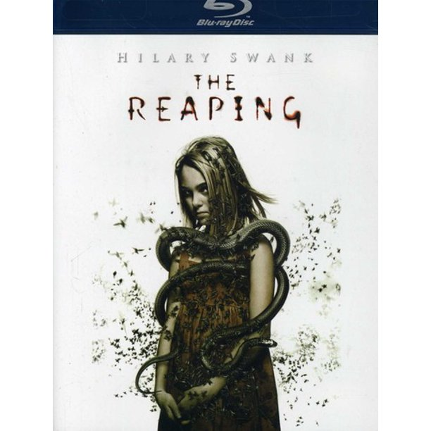 The Reaping (Blu-ray)