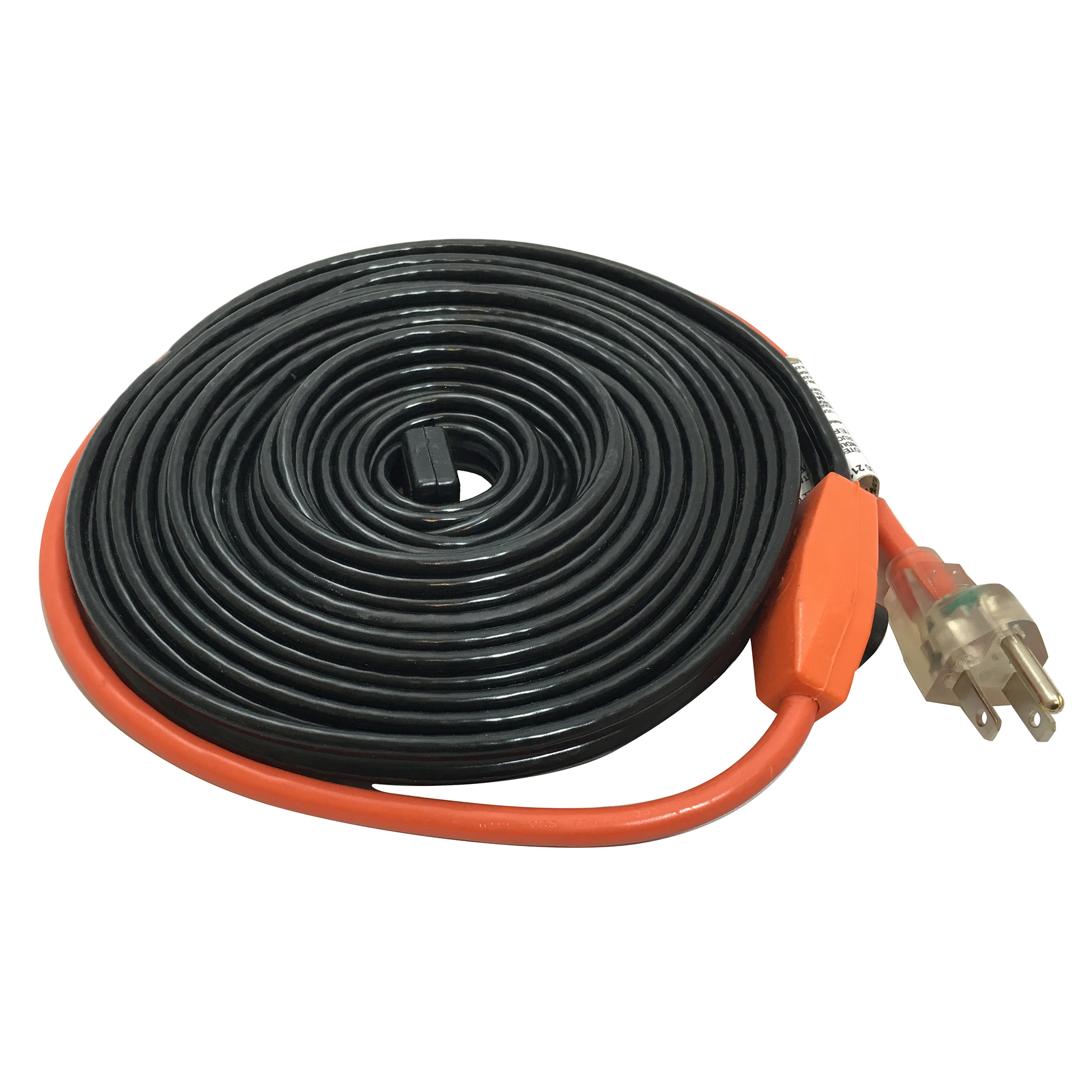 Frost King HC30A 30' 210 Watts Automatic Electric Pipe Heat Cable Kit