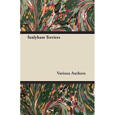 Sealyham Terriers - eBook