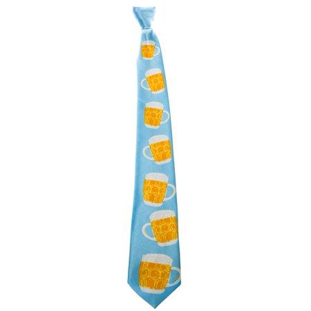 Oktoberfest Beer Mug Tie ()