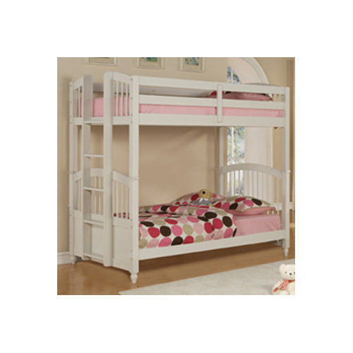 Powell Furniture May Twin Bunk Bed