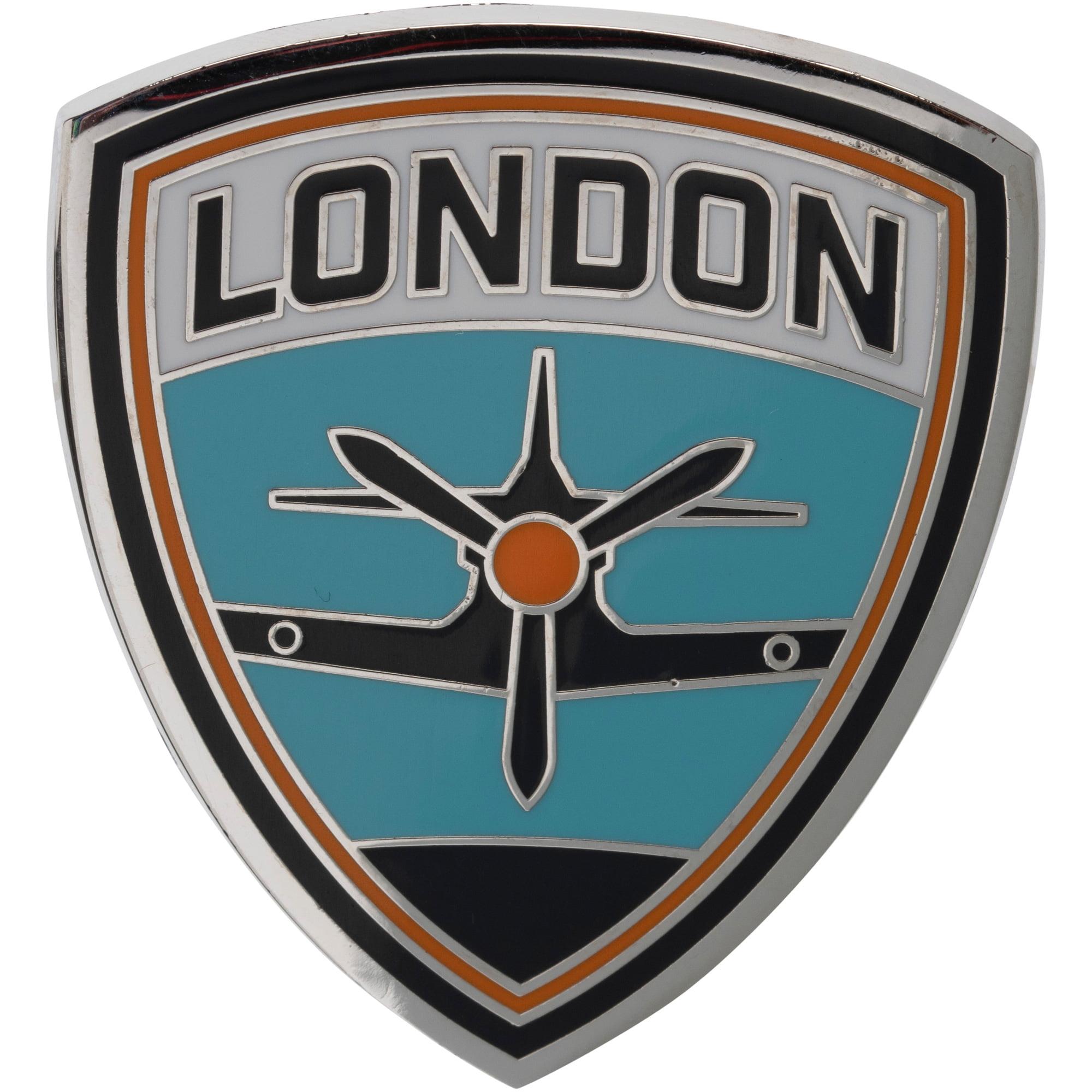 London Spitfire Overwatch League Team Logo Pin - No Size