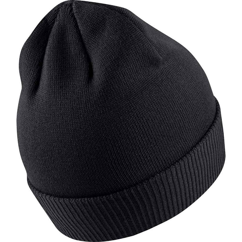7b63f35d9e8 Nike - JORDAN P51 BEANIE EMBROIDERY 861451-010 (Black) (Black) - Walmart.com