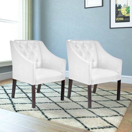 Darby Home Co Booth Armchair (Set of 2)