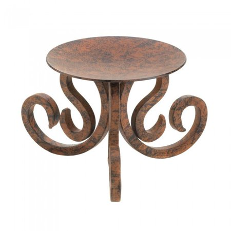 SANTA ROSA CANDLE STAND (Candle Stand)