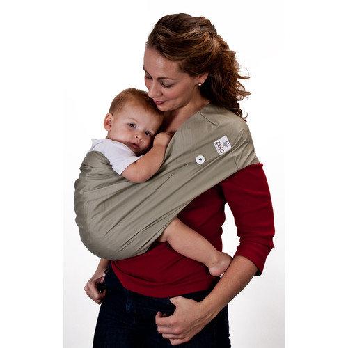 Zolowear Adjustable Pouch Designs Baby Carrier Sling