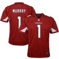 6d0bf89395f Product Image Kyler Murray Arizona Cardinals Nike Youth 2019 NFL Draft  First Round Pick Game Jersey - Cardinal