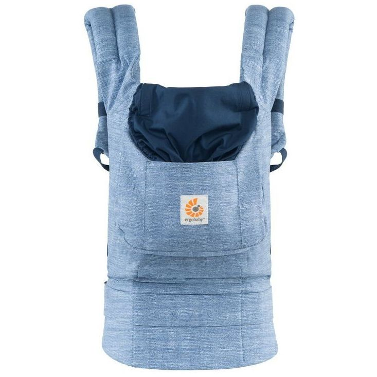 ERGO Baby Carrier - Vintage Blue