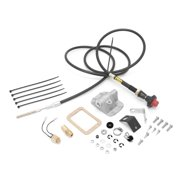 Alloy USA 450450 Differential Cable Lock Disconnect Kit Fits 85-93 Ramcharger
