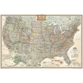 Craig frames wayfarer executive world push pin travel map walmart gumiabroncs Images