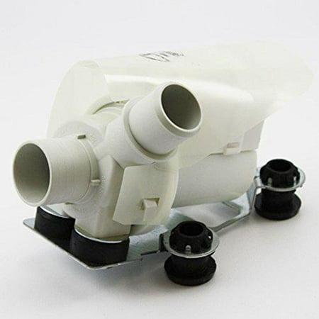 Kenmore LG Washer Water Pump Motor UNIA4329 Fits (Water Pump Motors)