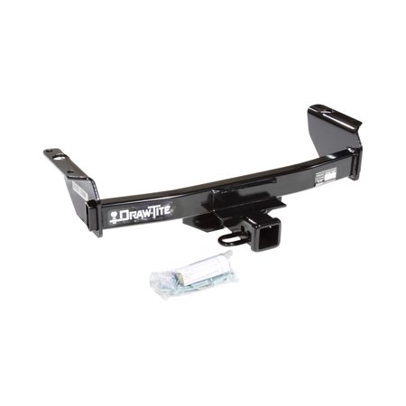 Draw-Tite 75082 Class III Max Frame Towing Hitch with 2 Inch Square Receiver