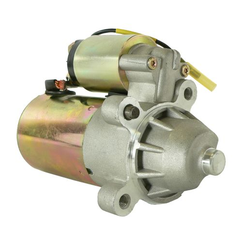 DB Electrical SFD0005 New Starter For 3.0L Ford Taurus 92-97, 3.8L 90-95, 3.0L Ford Auto Truck Tempo 92-94,... by DB Electrical