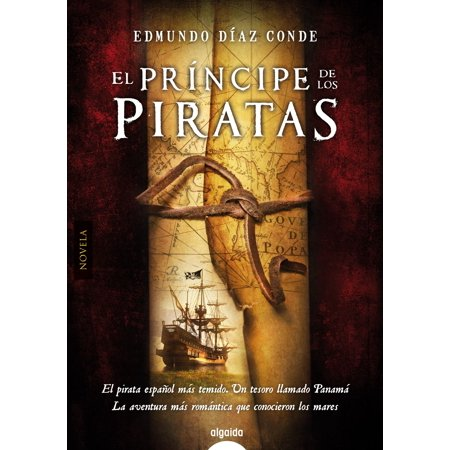 El príncipe de los piratas - - Disfraces De Halloween De Pirata