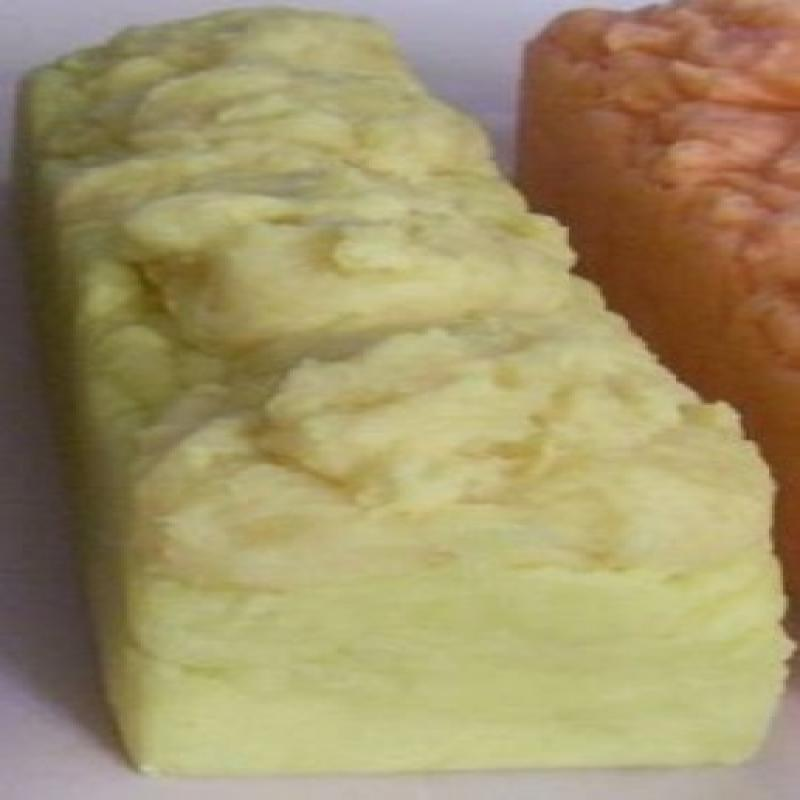 Petunia Farms Patchouli Handmade Patchouli 4lb Soap Loaf