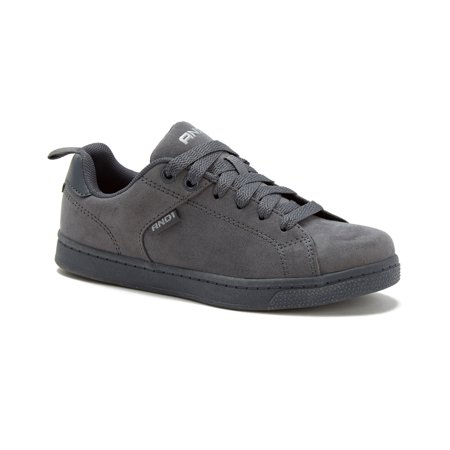 Image of And1 Boys' Courtside Canvas Casual Shoe