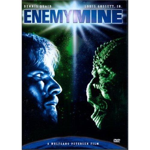 Enemy Mine (Widescreen)