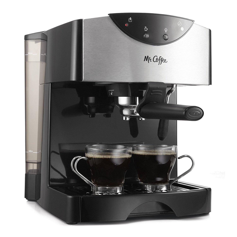 Mr. Coffee 2