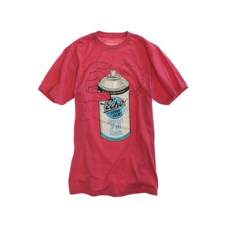 Graphic Ecko T Shirt Dropout Raspberry Canada SWalmart UnltdMens TKJ3lc1F