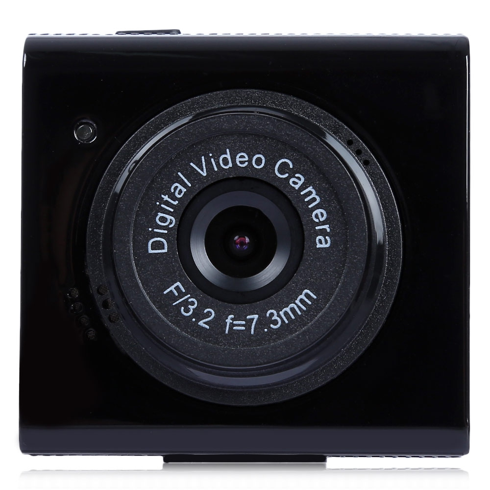 SD - 3291J 1080P HD 90 Degree Wide Angle Waterproof Action Sport Camera