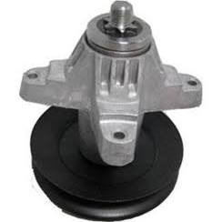 MTD 918-04125B Lawn Mower Spindle Pulley Assembly 918-04125A by MTD