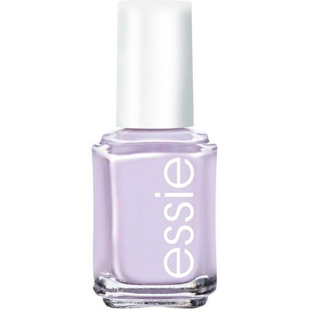 essie; vernis à ongles, lilacs