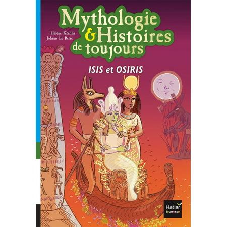 Isis et Osiris - eBook ()